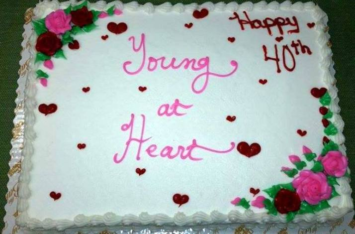 Birthday cake 090815