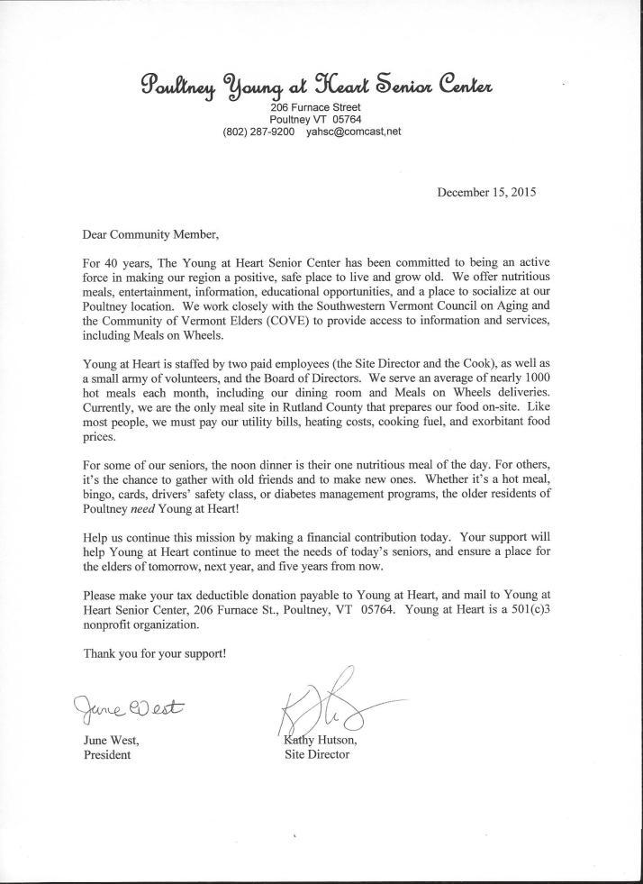appeal letter for web